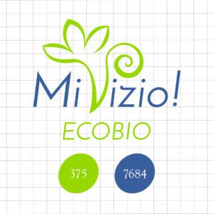 Logo Mi Vizio! Eco-bio